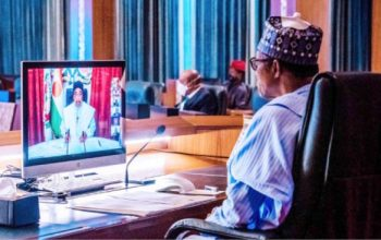 Taxes: Buhari asks FIRS to plug revenue leakages by foreign companies, others