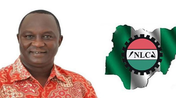 NLC intensifies campaign for decent work, others