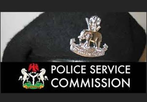 PSC Police Service Commission