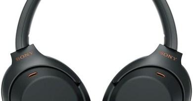 cuffie WH-1000XM3 sony