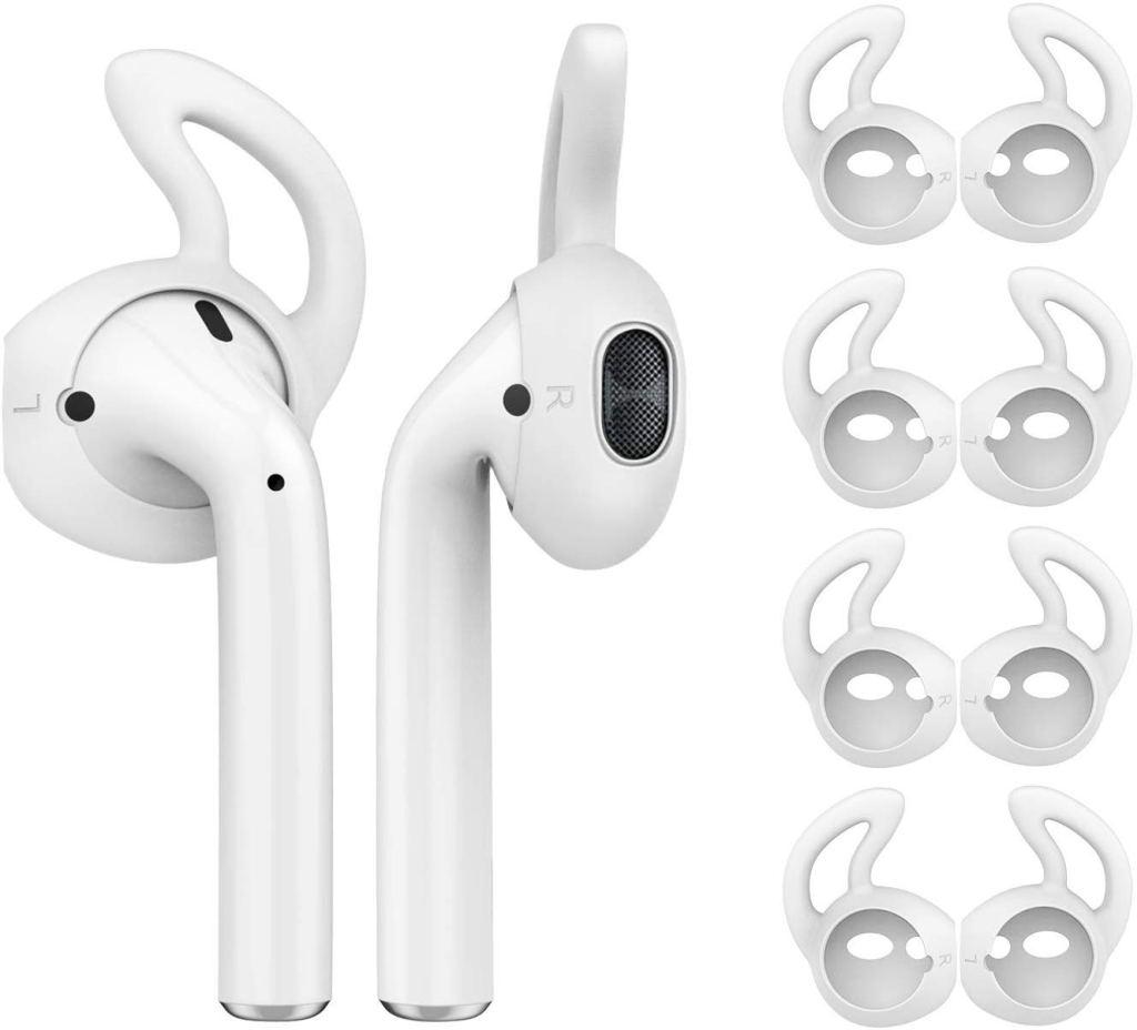earbuddy migliori accessori AirPods