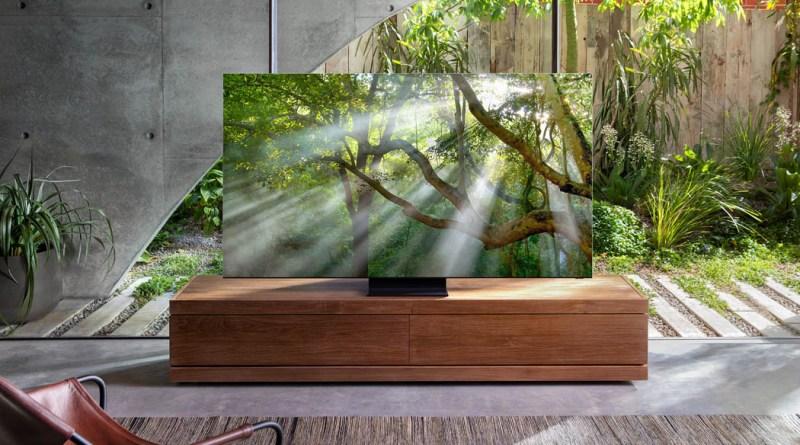 TV ces 2020