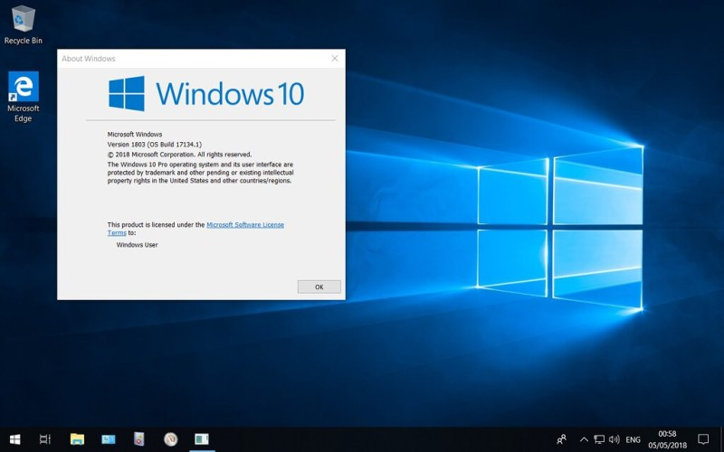 trucchi per windows 10