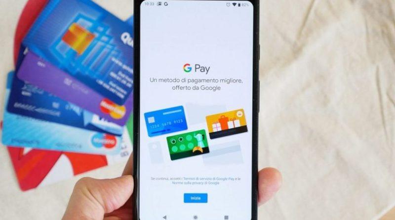 google pay è sicuro