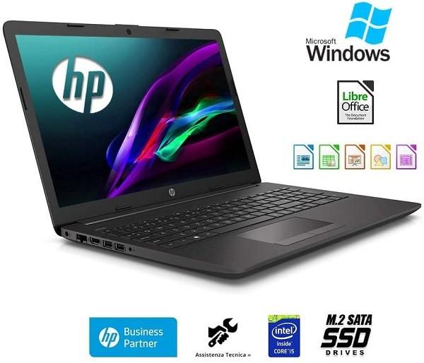Hp 250 g7 migliori computer portatili a meno di 1000€.