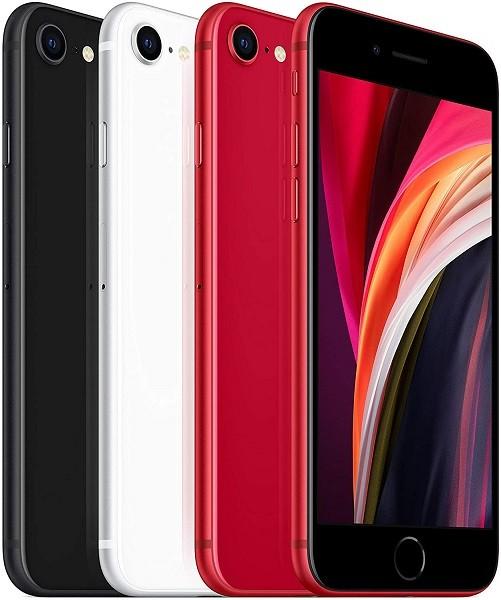 Il design dell'iPhone 8 sull'iPhone SE