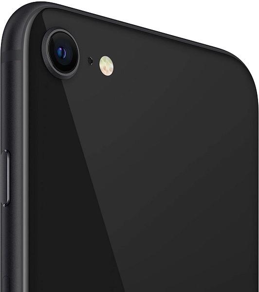 Le fotocamere iPhone SE dispongono della modalità Ritratto, Smart HDR