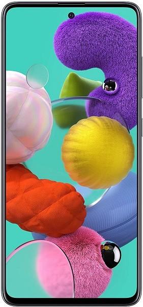 Recensione Samsung Galaxy A51 nel dettaglio