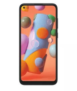 Galaxy A11 nella lista dei migliori smartphone sotto i 200 euro