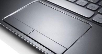 touchpad non funziona