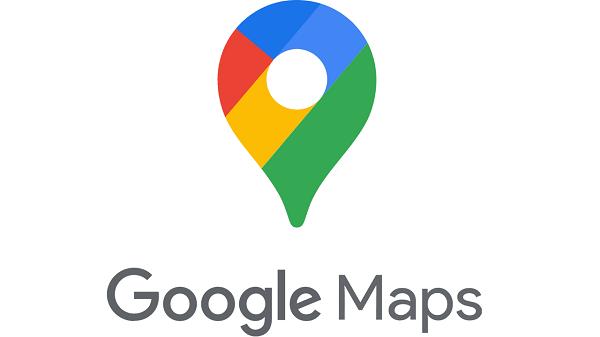 eliminare dati da google maps