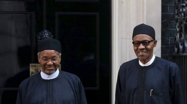 My father not arranging a brand new spouse for Buhari – Mamman Dauras daughter