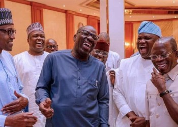 This is why APC has no candidate ahead of Bayelsa governorship election