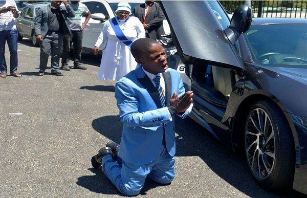 Pastor demands N37m fare to fight coronavirus demon in hell