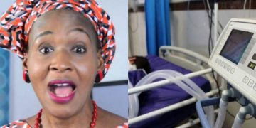 Coronavirus: High-ranking member of Buharis cabinet has died  Kemi Olunloyo