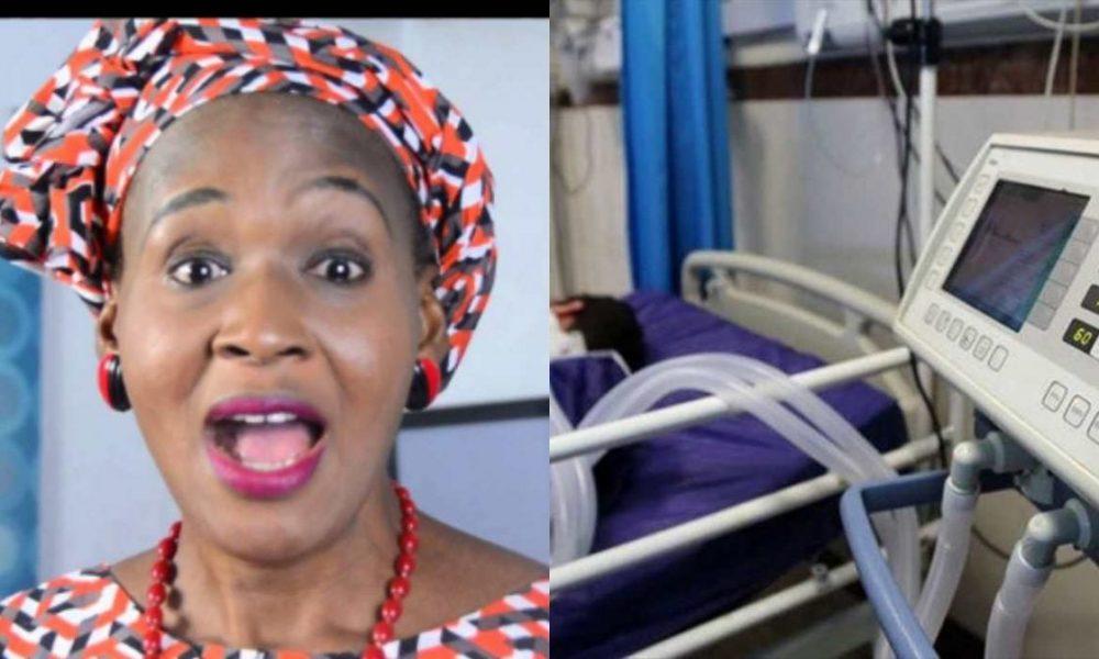 Coronavirus: High-ranking member of Buharis cabinet has died  Kemi Olunloyo