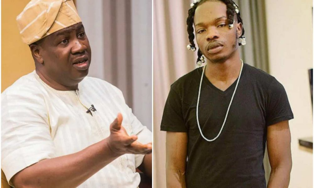 Lockdown Celebration: Naira Marley, Gbadamosi and wife granted bail