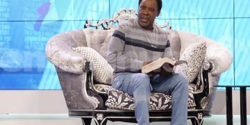 Coronavirus: Prophet T.B Joshua predicts whatll happen to Nigeria after COVID-19