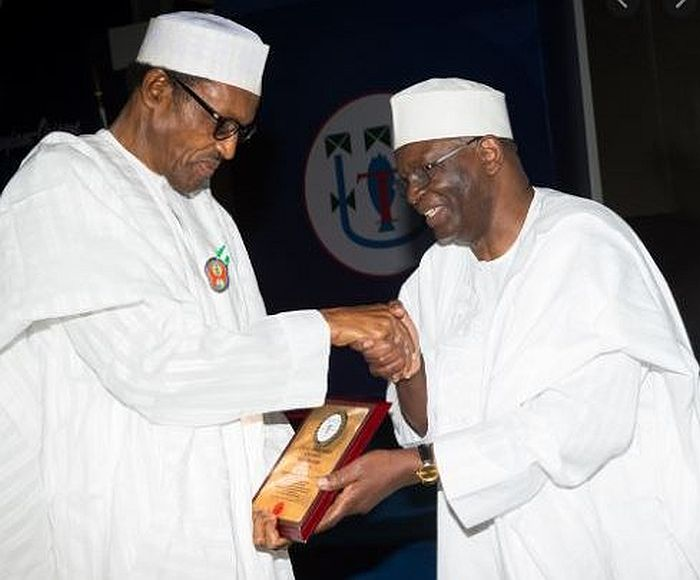 EXCLUSIVE: Why Buhari Picked Gambari As Chief Of Staff — How Cabal Was Sidelined