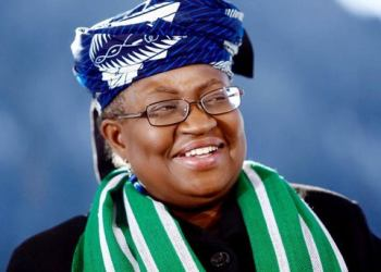 President Buhari Nominates Ngozi Okonjo-Iweala As DG, World Trade Organization