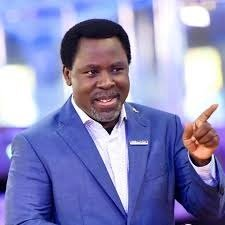 Ill reopen Synagogue Church in Gods time, says TB Joshua