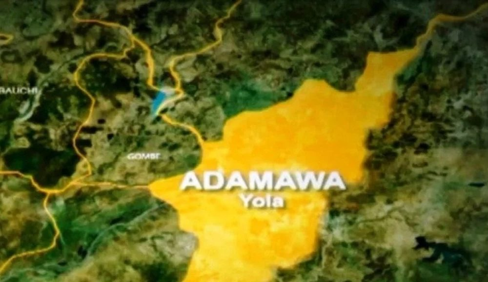Adamawa Correspondents Chapel office burgled on Exco inauguration day