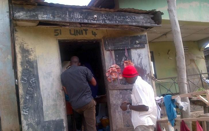 Bricklayers rape, impregnate mentally handicapped girl in Ogun