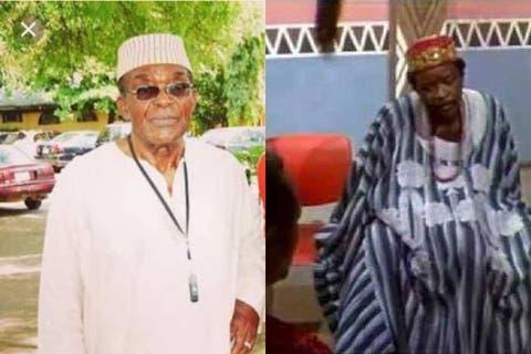 JUST IN: Another Veteran Nigerian Actor Dead