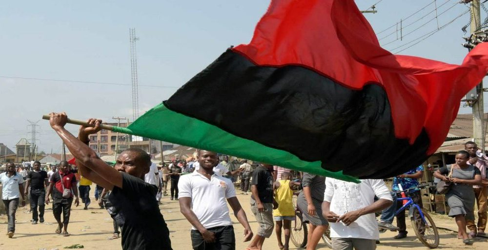 Fulani: Christians must standup against Jihadist soldiers out to Islamize Nigeria  IPOB