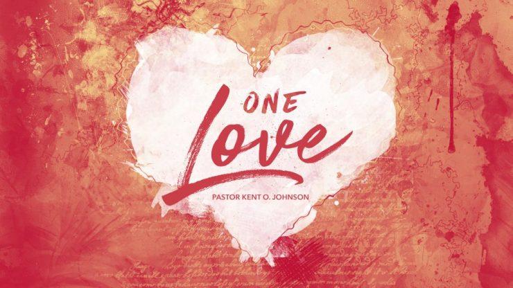 One Love Image