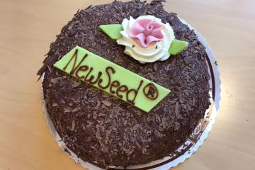 NewSeed Registered trademark