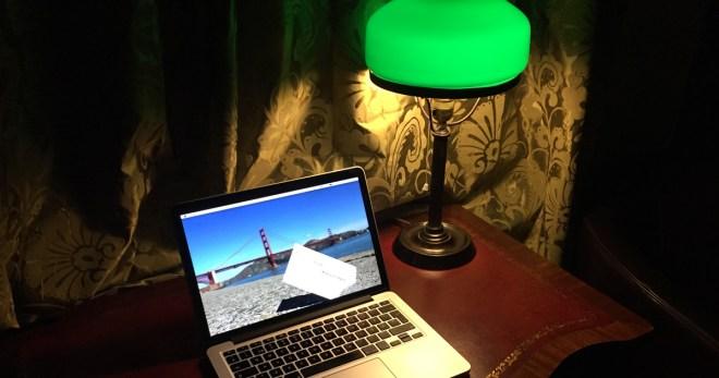 new seed desktop