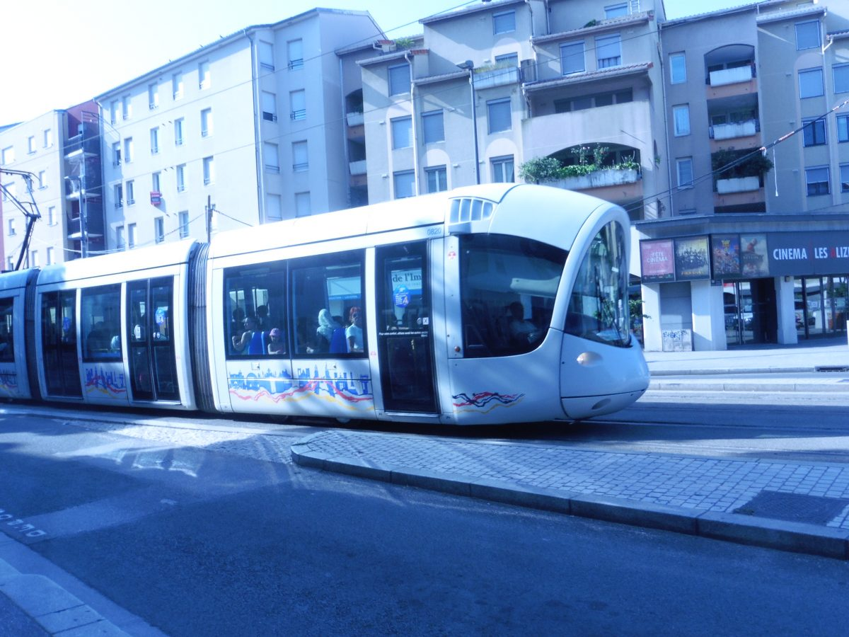 TRANSPORTS | Reprise progressive du trafic T3