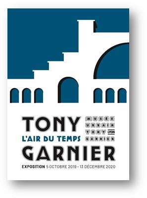 EXPO TONY GARNIER