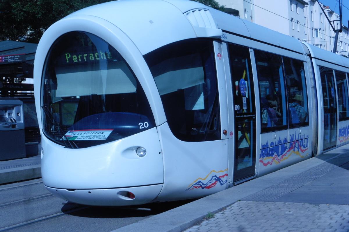 TRAVAUX | Automatisation de la ligne de Métro B