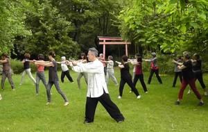 VILLEURBANNE   4 ateliers de stage « Qi Gong au fil des saisons » avec l'ASUL