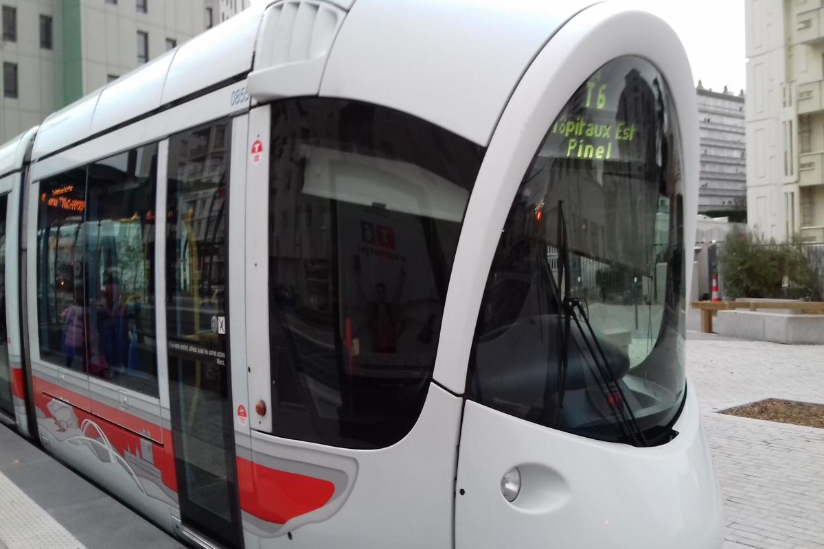 TRANSPORTS   Poursuite travaux d'automatisation ligne métro B
