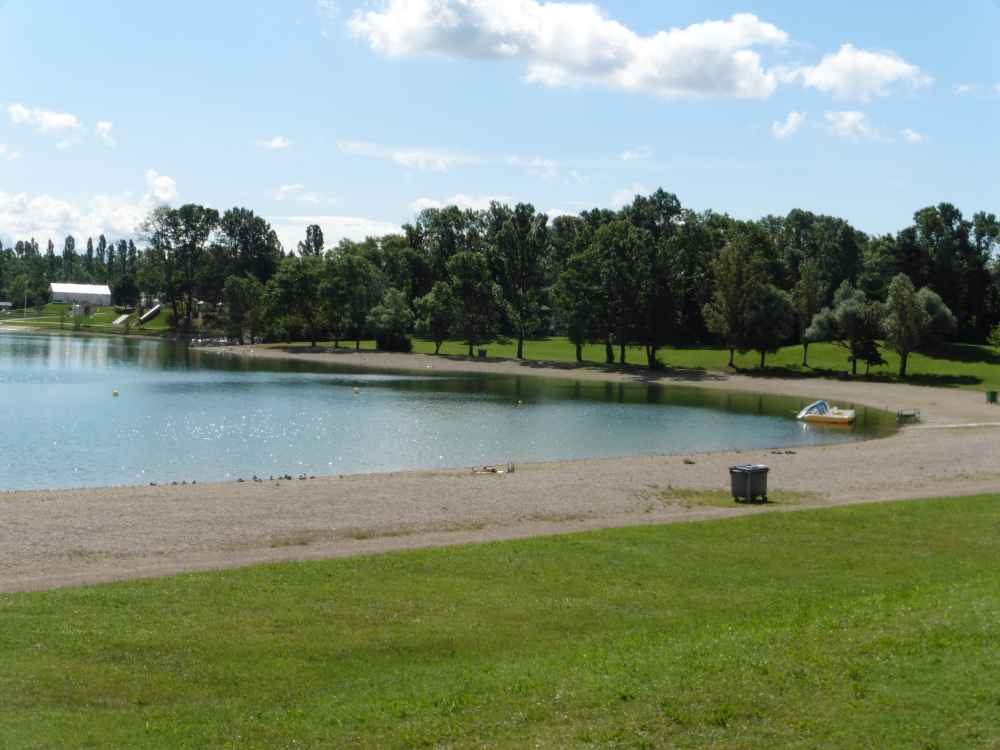 Miribel-Jonage | Grand Parc > programmation de L'îloz'