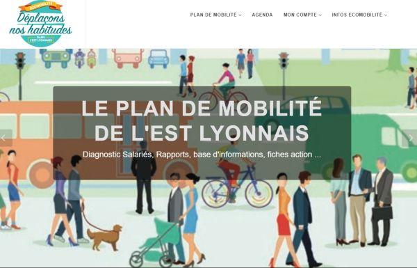 CHASSIEU   Mi-Plaine Entreprises > plateforme info sur mobilité
