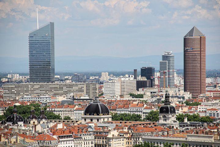 Les entreprises Lyonnaises > une dynamique économique attractive et innovante depuis des siècles