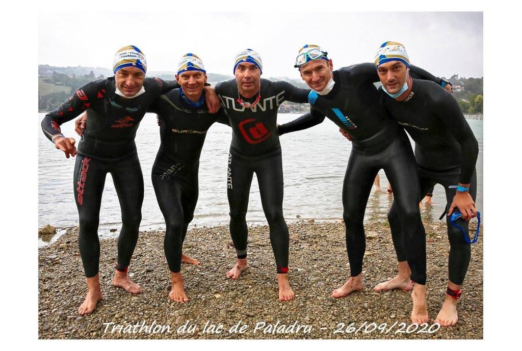 Saint-Priest Triathlon | «ne pas oublier que le sport c'est la santé»