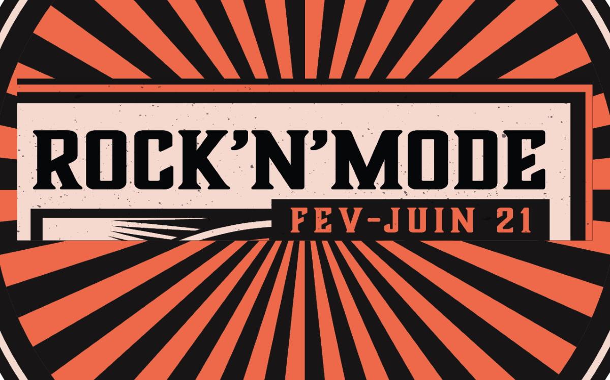 CHASSIEU | Rock ' n ' mode
