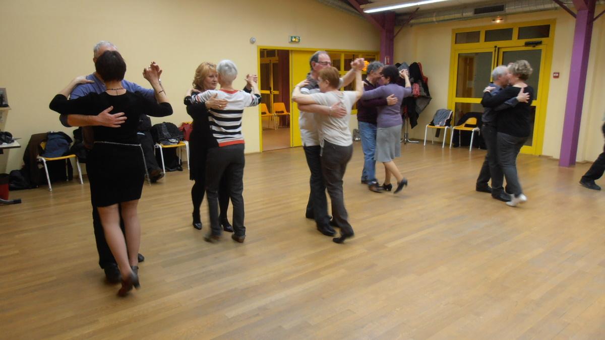 COLOMBIER-SAUGNIEU | Ici on Danse » pas repris depuis octobre à notre grand désespoir»