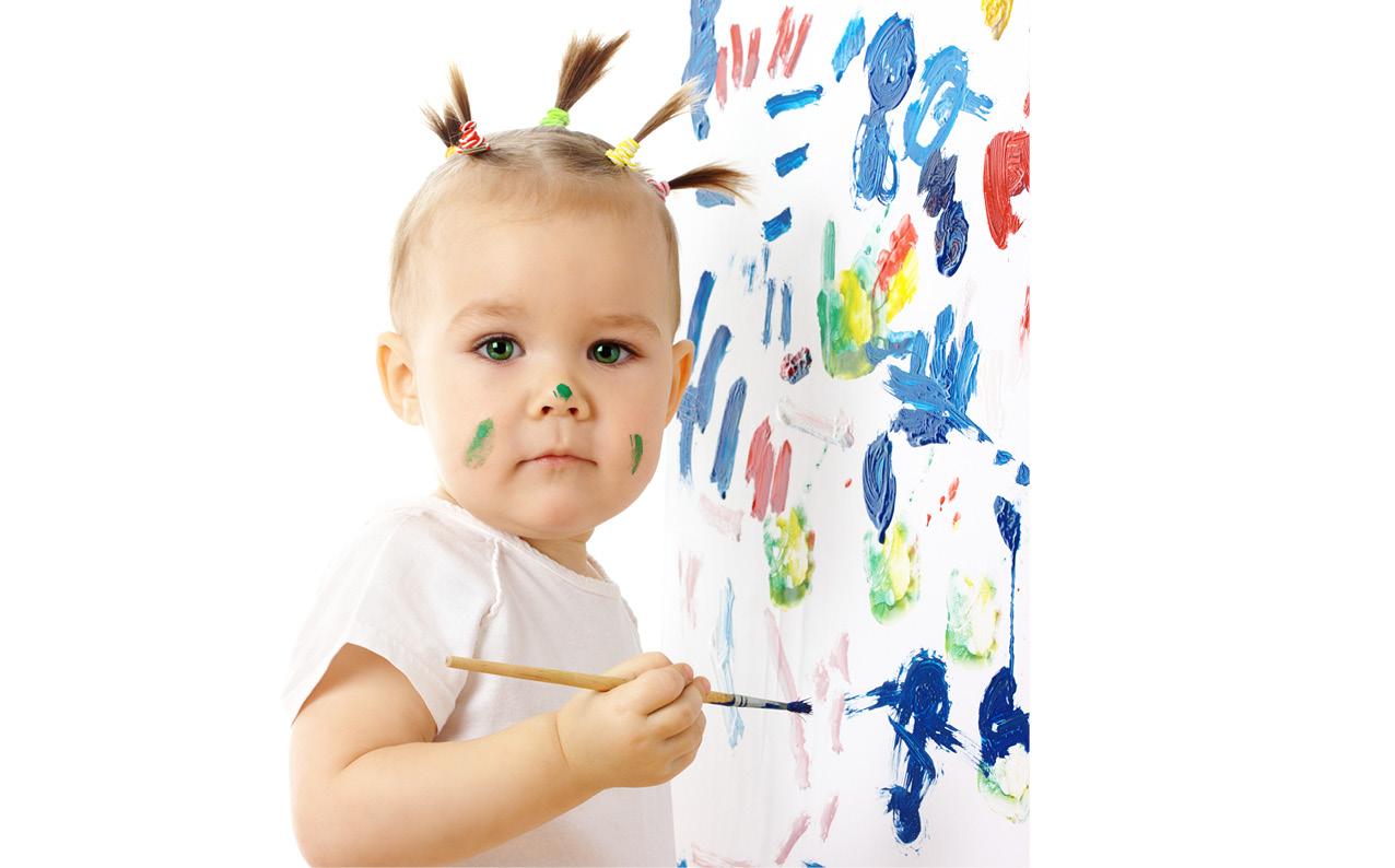 Chassieu | Semaine petite enfance (du 15 au 20 mars)