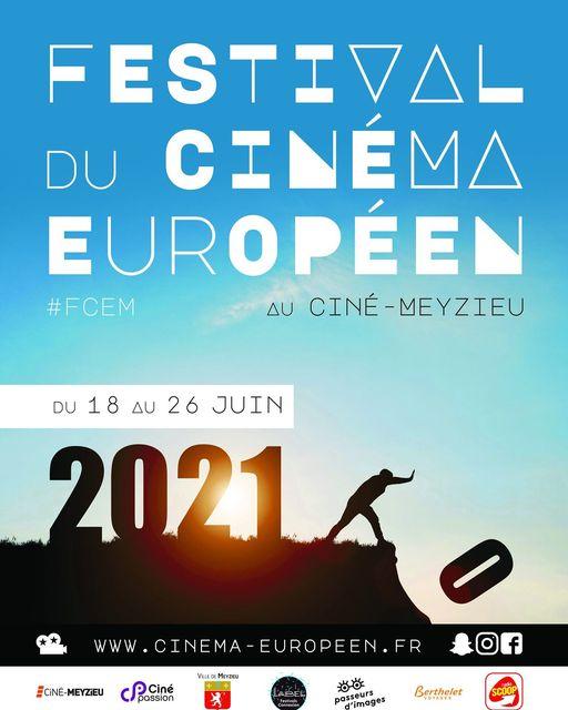 MEYZIEU | Festival du Cinéma Européen (18 au 26 juin)