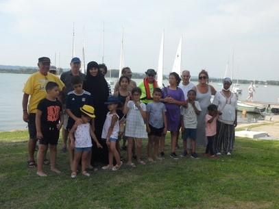 VAULX-EN-VELIN | Deux évènements du club nautique, section voile de la MJC