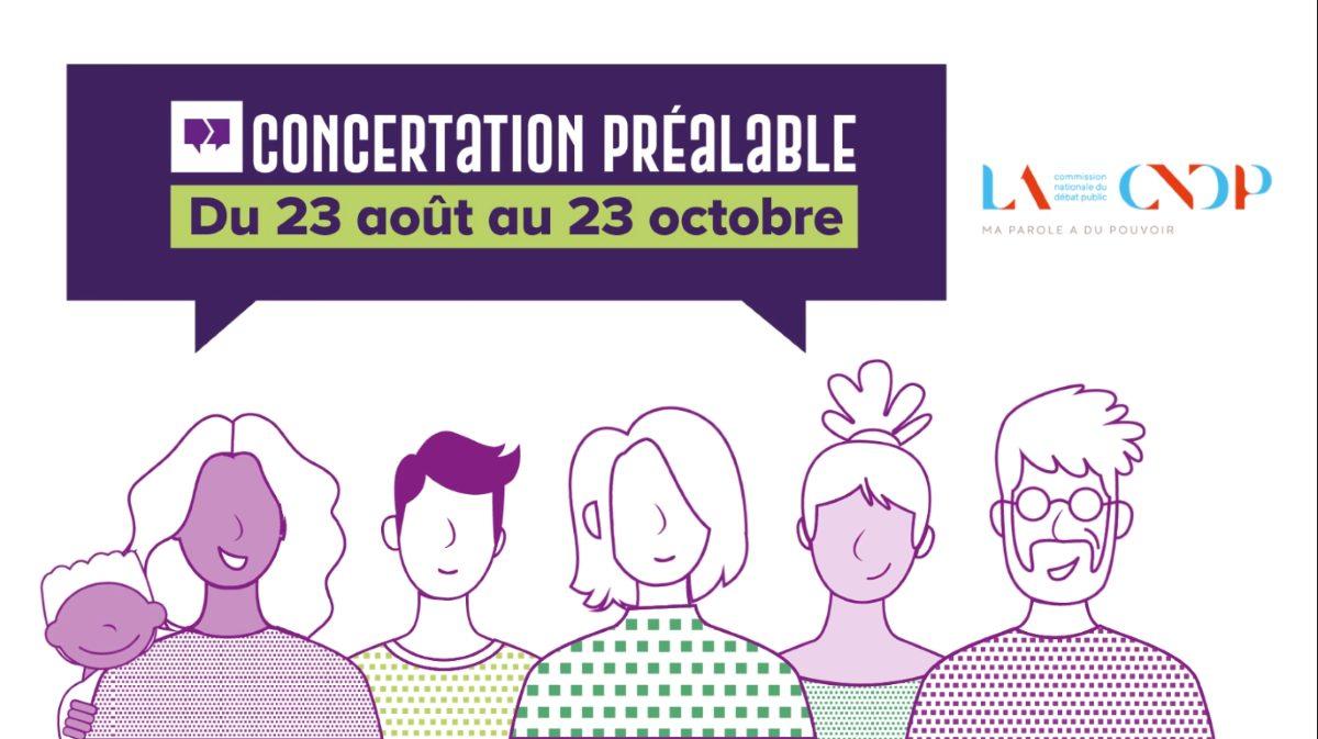 Projet tram T9 > concertation sur deux tracés possibles secteur Les Buers/Croix-Luizet/La Doua