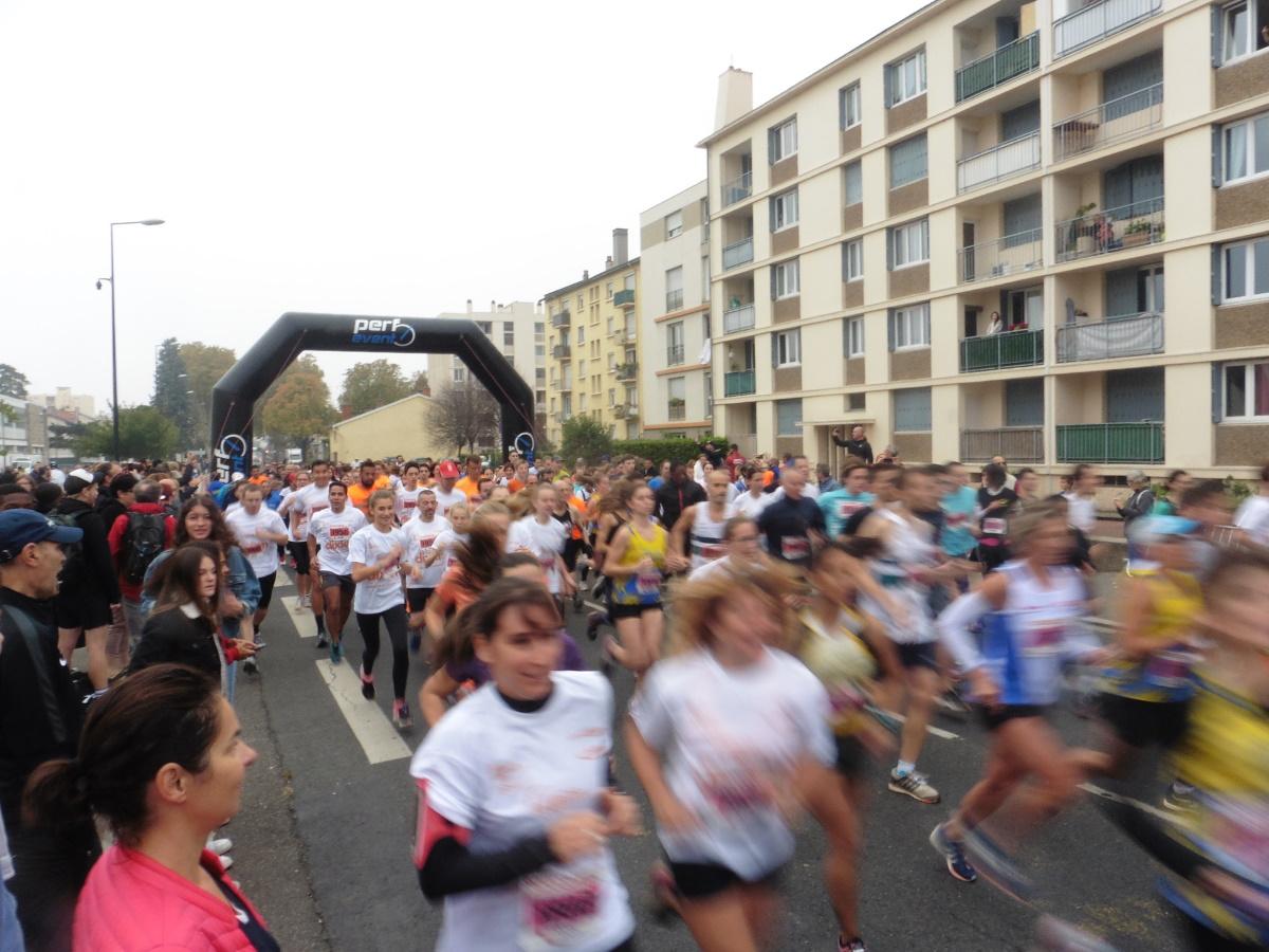 CALUIRE   23° édition des 10 kilomètres > inscrivez-vous ! (17 oct.)