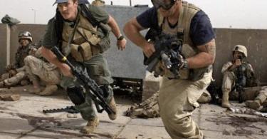 ISIS Contractors