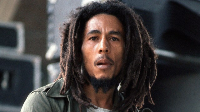 Image result for I killed Bob Marley, ex-CIA agent confesses